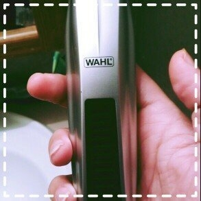Wahl 10 piece Mustache and Beard Trimmer uploaded by Christina C.