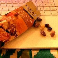 Photo of Sahale Snacks® Honey Almonds Glazed Mix uploaded by Samantha B.