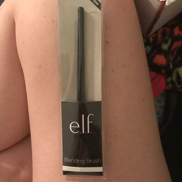Photo of E.l.f. Cosmetics e.l.f. Studio Blending Brush uploaded by Sarah G.