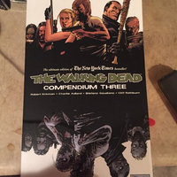 The Walking Dead Compendium, Volume 3 uploaded by Nancy C.