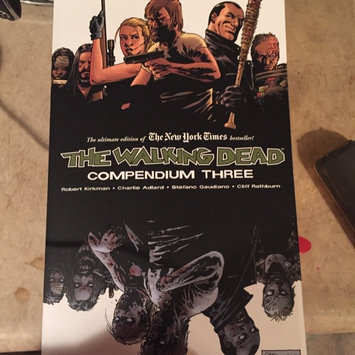 Photo of The Walking Dead Compendium, Volume 3 uploaded by Nancy C.