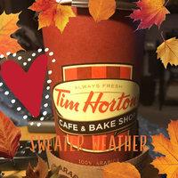Tim Hortons Tim Horton's 100% Arabica Medium Roast Original Blend Ground Coffee, 12 Ounce uploaded by Steph R.
