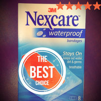 Nexcare Waterproof Bandage uploaded by Wendy H.