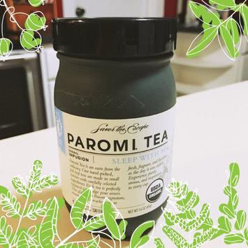 Photo of Paromi Tea BCA57106 Sleep Herbal 6 x 15 Ct uploaded by Tonya B.