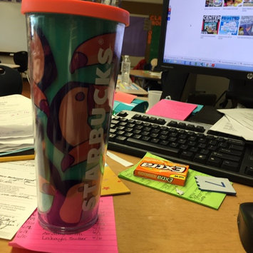 Photo of Starbucks Customizable Cold Cup Tumbler, 24 fl oz - Venti uploaded by Tiffany R.