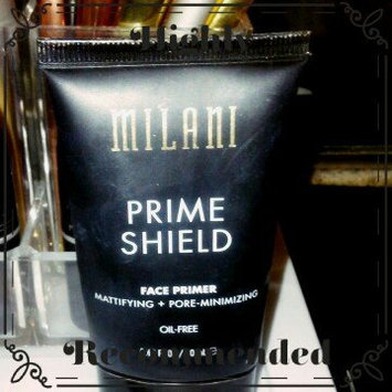 Milani Prime Shield Face Primer uploaded by Andrea H.