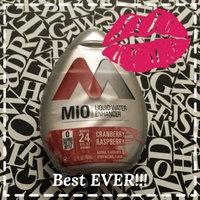 Mio MiO Cranberry Raspberry Liquid Water Enhancer 1.62 oz uploaded by Isis N.