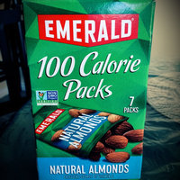 Emerald Natural Almonds 100 Calorie Packs uploaded by Raynell B.