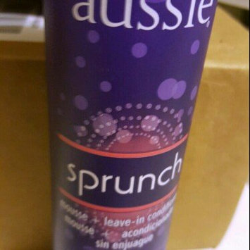 Photo of Aussie Sprunch Hair Mousse + Leave-in Conditioner uploaded by Reihanan A.