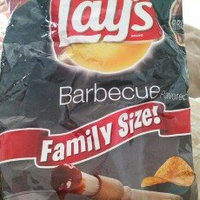 Lay's Barbecue Potato Chips uploaded by Nicole M.