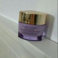 Estée Lauder Advanced Time Zone Night Age Reversing Line/Wrinkle Creme uploaded by Daphne S.