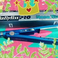 BaByliss PRO Nano Titanium 1.5-inch C Styler uploaded by Ailyn C.