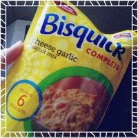 Bisquick Complete Biscuit Mix Cheese Garlic uploaded by Annalisa H.