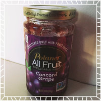 Polaner All Fruit Spreadable Fruit Concord Grape uploaded by Sarah B.