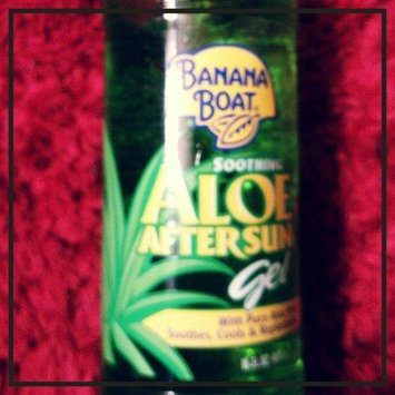 Banana Boat Soothing Aloe After Sun Gel uploaded by Casey C.