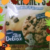 Hershey's Pillsbury Big Deluxe Cookies 'n' Creme uploaded by johanna f.
