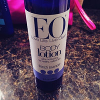 EO BodyLotionFrench Lavender uploaded by Ashley G.