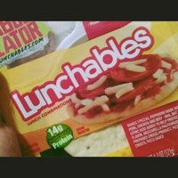 Lunchables Pizza with Pepperoni uploaded by Jenny  Z.