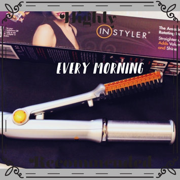 Instyler Rotating Hot Iron 1.25