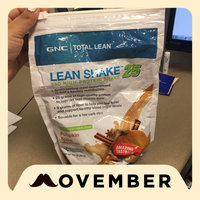 GNC Total Lean Shake 25 uploaded by Magali C.