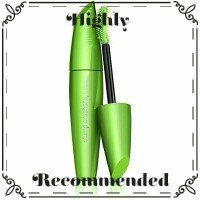 COVERGIRL LashBlast Clump Crusher Water Resistant Mascara uploaded by Cássia O.