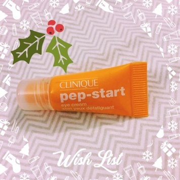 Pep-Start™ Eye Cream uploaded by Angela P.
