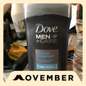 Dove Men+Care Antiperspirant & Deodorant uploaded by Maria T.