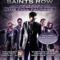 Volition Saints Row The Third: The Full Package uploaded by Sammantha G.