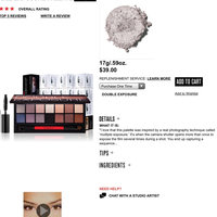 Smashbox Art. Love. Color. / Palettes Set uploaded by Debora V.