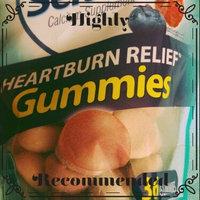 Alka-Seltzer Heartburn Relief Mixed Fruit Gummies, 36 count uploaded by Vanessa M.