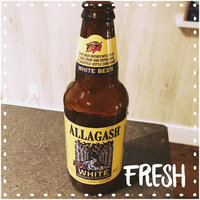 Allagash White Ale uploaded by Aydin A.