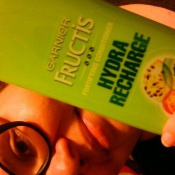 GARNIER FRUCTIS CONDITIONER Garnier Fructis Hydra Recharge Fortifying Conditioner uploaded by Amber G.