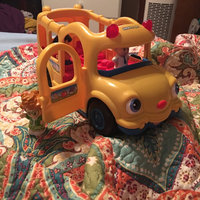 Fisher Price Fisher-Price Little People Lil' Movers School Bus uploaded by Sarah R.