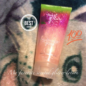 Photo of Bath & Body Works® Signature Collection VELVET SUGAR Fine Fragrance Mist uploaded by Tina F.