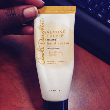 Photo of Carol's Daughter Hand Cream, Almond Cookie uploaded by Roya F.