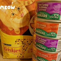 Friskies® 7 Cat Food uploaded by Dianna M.