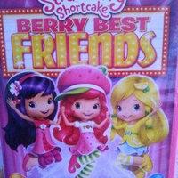 Strawberry Shortcake: Berry Best Friends uploaded by ismaray g.