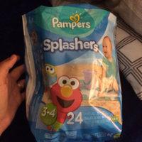 Pampers Splashers Disposable Swim Pants uploaded by Inna K.