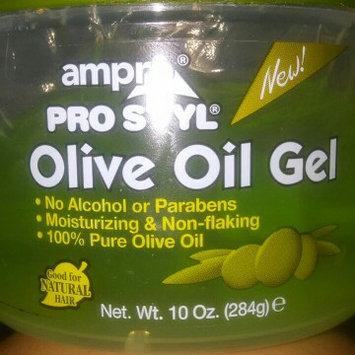 Ampro Pro Styl Olive Oil Gel uploaded by Whitney G.