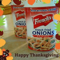 French's Original French Fried Onions uploaded by Esmeralda F.