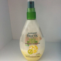 Garnier Fructis Triple Nutrition Double Care Detangling Treatment uploaded by Kristina P.