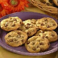 Photo of Nestlé® Toll House® Ultimates™ Chocolate Chip Lovers Cookie Bar Dough uploaded by Aaliyah K.