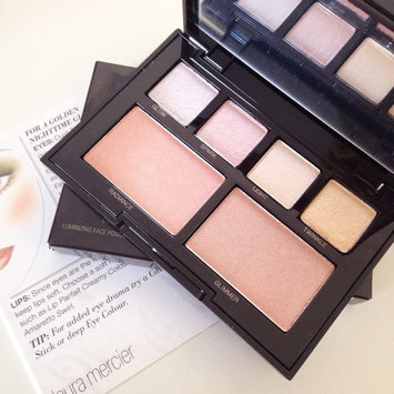 Photo of Laura Mercier Candleglow Luminizing Palette uploaded by laurie b.