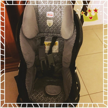 Britax Boulevard 70-G3 Convertible Car Seat uploaded by Ness D.