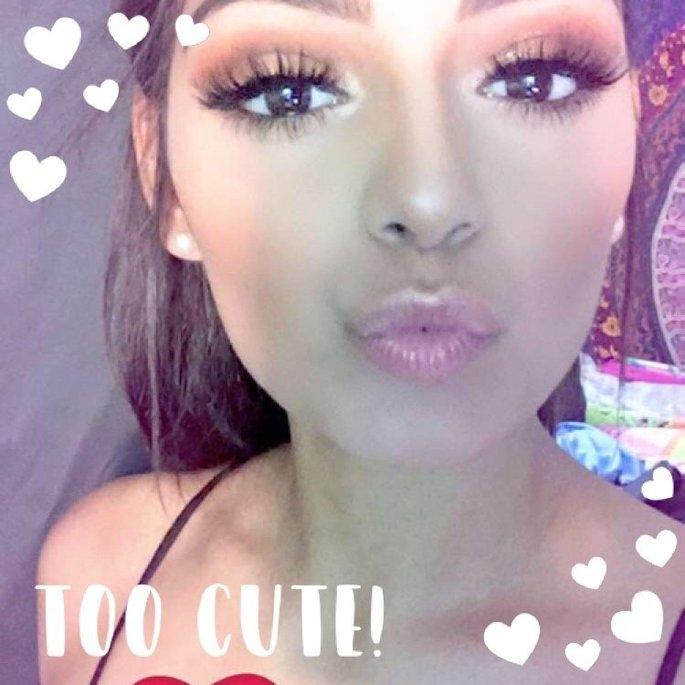 KoKo Lashes Queen B uploaded by Jessica F.