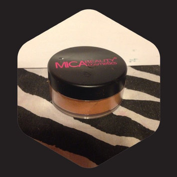 Photo of MicaBeauty Cosmetics Loose Bronzer uploaded by Analee E.