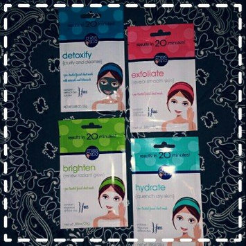 Photo of Miss Spa exfoliate Sheet Face Mask-1 Mask Pack uploaded by Ysaura B.