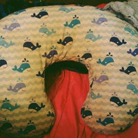 Boppy Protective Slipcover uploaded by Shana C.