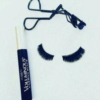 L'Oréal Voluminous Waterproof Mascara uploaded by Jenn D.