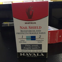 Mavala Nail Shield - 2 x 10ml uploaded by Brenda P.
